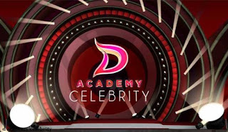 D Academy Celebrity tadi malam
