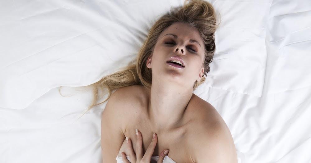 Studie: Jede dritte Frau täuscht sich beim Masturbieren einen Orgasmus vor