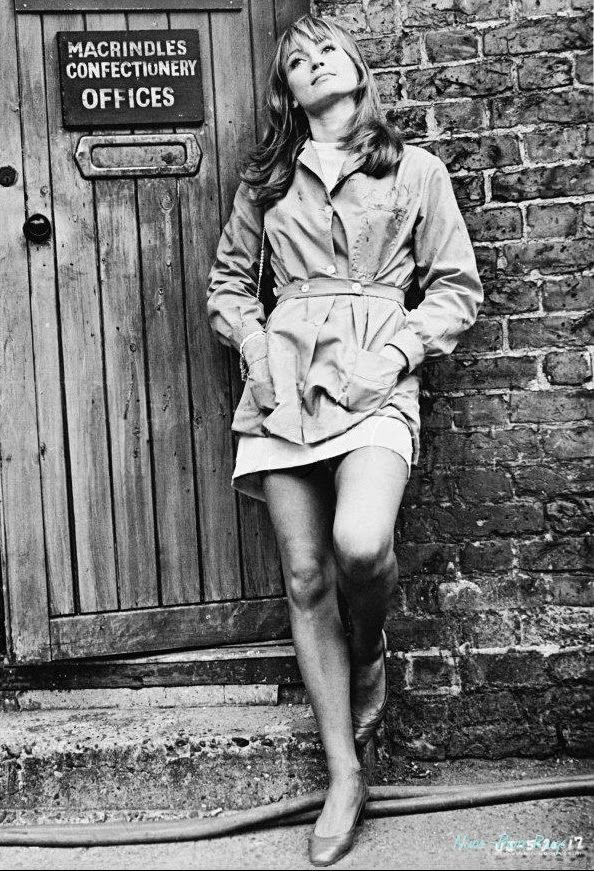 suzy kendall & capucine movie