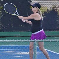 Hamileler Tenis Oynayabilir mi?