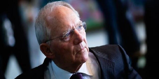 ΒILD: Yπέρ του Grexit o Σόιμπλε, αν δεν μετάσχει το ΔΝΤ στο ελληνικό πρόγραμμα