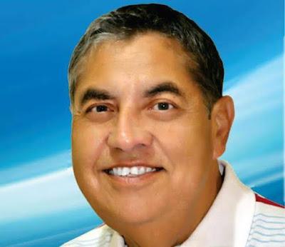 PAULO MACHADO FALECEU EM SALVADOR