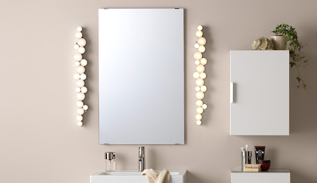 Bathroom Mirror Lights with Marvelous Settings 9