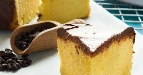 Andante con gusto: Vanilla Pound Cake di Donna Hay