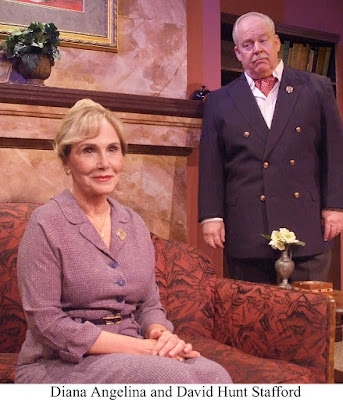 BWW Review: Isolation and Romance Pervade Theatre 40 in Handsome Revival of Rarely Seen SEPARATE TABLES
