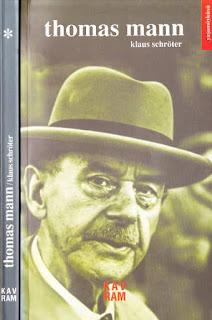Klaus Schröter - Thomas Mann