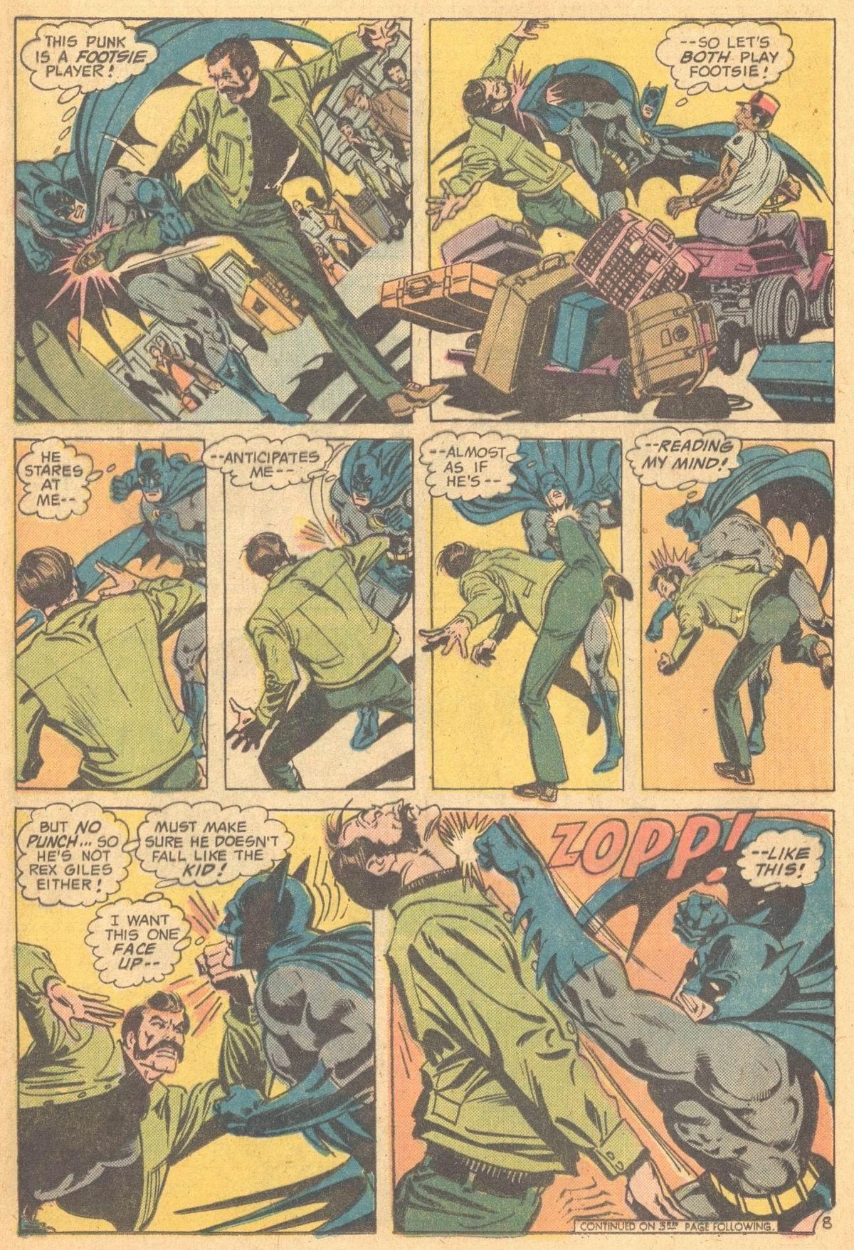 Detective Comics (1937) 454 Page 11