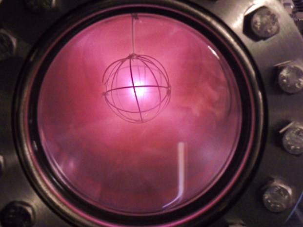 20 kilometers per second: plasma engines are one step closer to commercial aviation