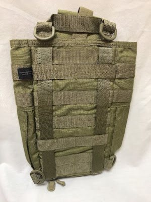 Webbingbabel: High Ground Gear Instant Access PRC-117G Pouch