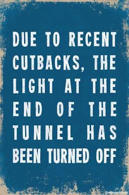 Due To Recent Cutbacks