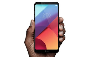 are going to survive the upcoming phones of the fellowship LG Q7 in addition to LG G7 are coming together
