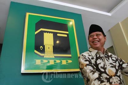 PPP Ajak Umat Murtad Dukung Pemimpin Kafir, Didesak Copot Lambang Kabah!