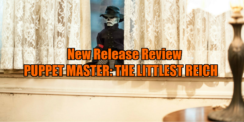 puppet master the littlest reich review