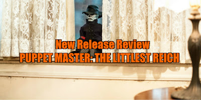 puppet master littlest reich review