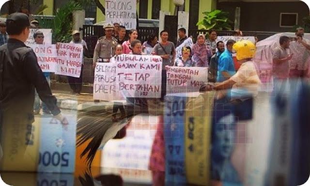 Masalah PT Percetakan Rakyat Papua (PRP) Siap Dibahas