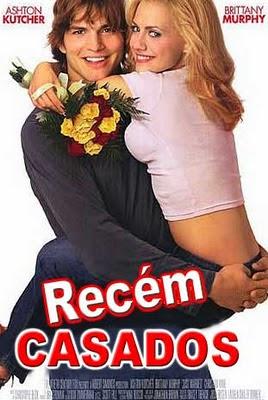 Recém-Casados Filmes Torrent Download capa