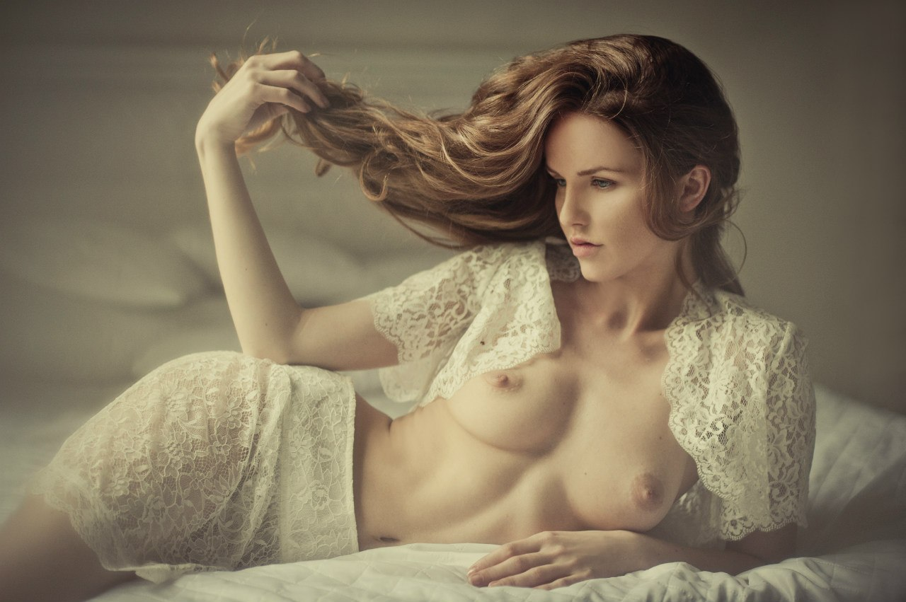 Kristina Pohlmann Nude