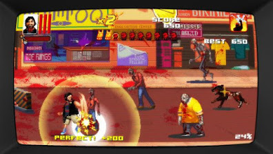 تحميل لعبة Dead Island Retro Revenge