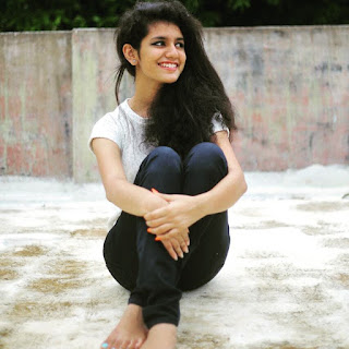Priya Prakash Varrier Upcoming Movies List 2019, 2020 & Release Dates, Priya Prakash Varrier Upcoming Movies List Wiki, Priya Prakash Varrier Next Film Wikipedia