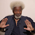 """Why I Have Not Torn My Green Card"""" --Wole Soyinka Reveals After Trump's Victory"""