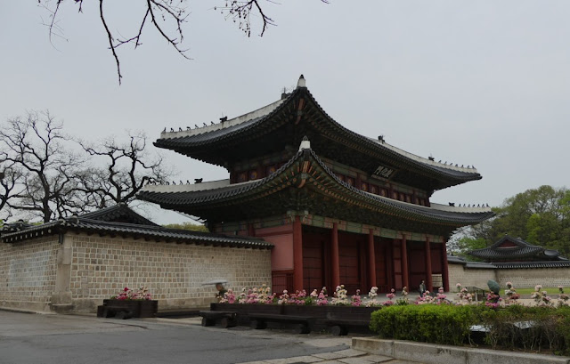 Changdeokgung, Seoul