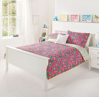 watermelon duvet covers and pillow cases