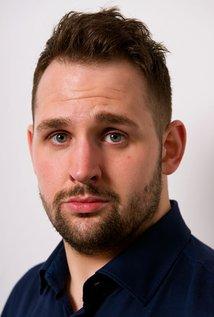 Gerard Barrett. Director of Glassland
