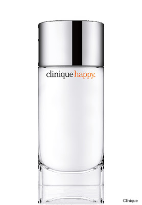 Favourite Perfume Fragrance - Clinique Happy