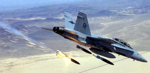 """شهداء وجرحى جراء مجزرة جديدة لطيران """"التحالف الدولي"""" بريف دير الزور"""