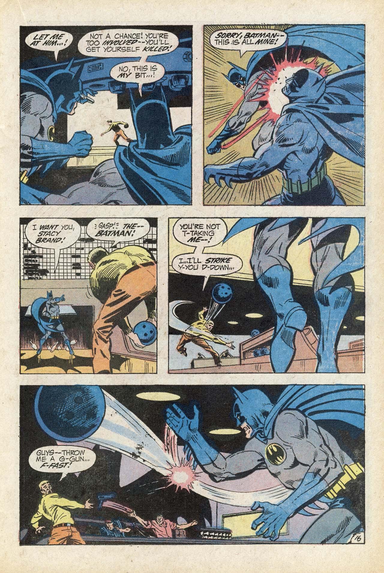 Detective Comics (1937) 417 Page 20