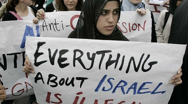 Campus Anti-Semitism Comes to Congress