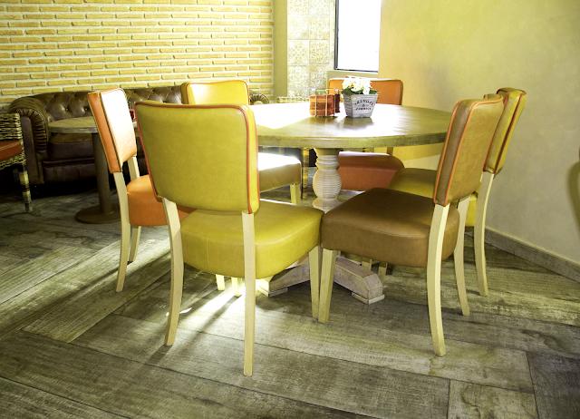 Mobiliario hostelería Granada