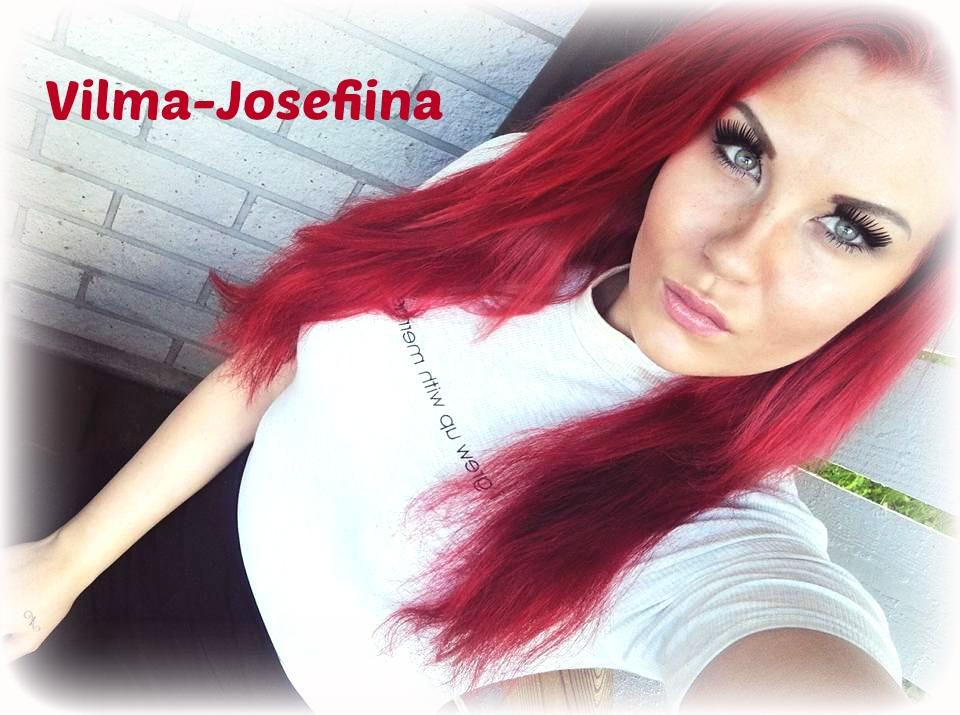 Vilma Josefiina K
