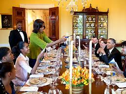 Divas Can Cook - A Divalicious Thanksgiving: Thanksgiving ... |Soul Food Family Dinner