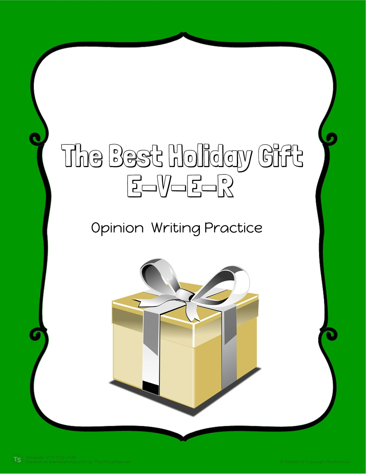 Engaging Lessons And Activities Free Christmas Math