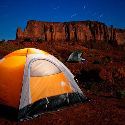 3 alasan tidak ingin camping