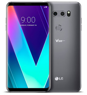 Lg v30s thinq plus