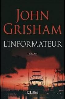 Informateur, Grisham, juge corrompu, réserve indienne