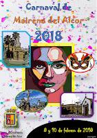 Mairena del Alcor - Carnaval 2018 - Javier Capitán