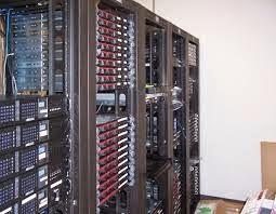 setting hosting dan domain ditempat berbeda