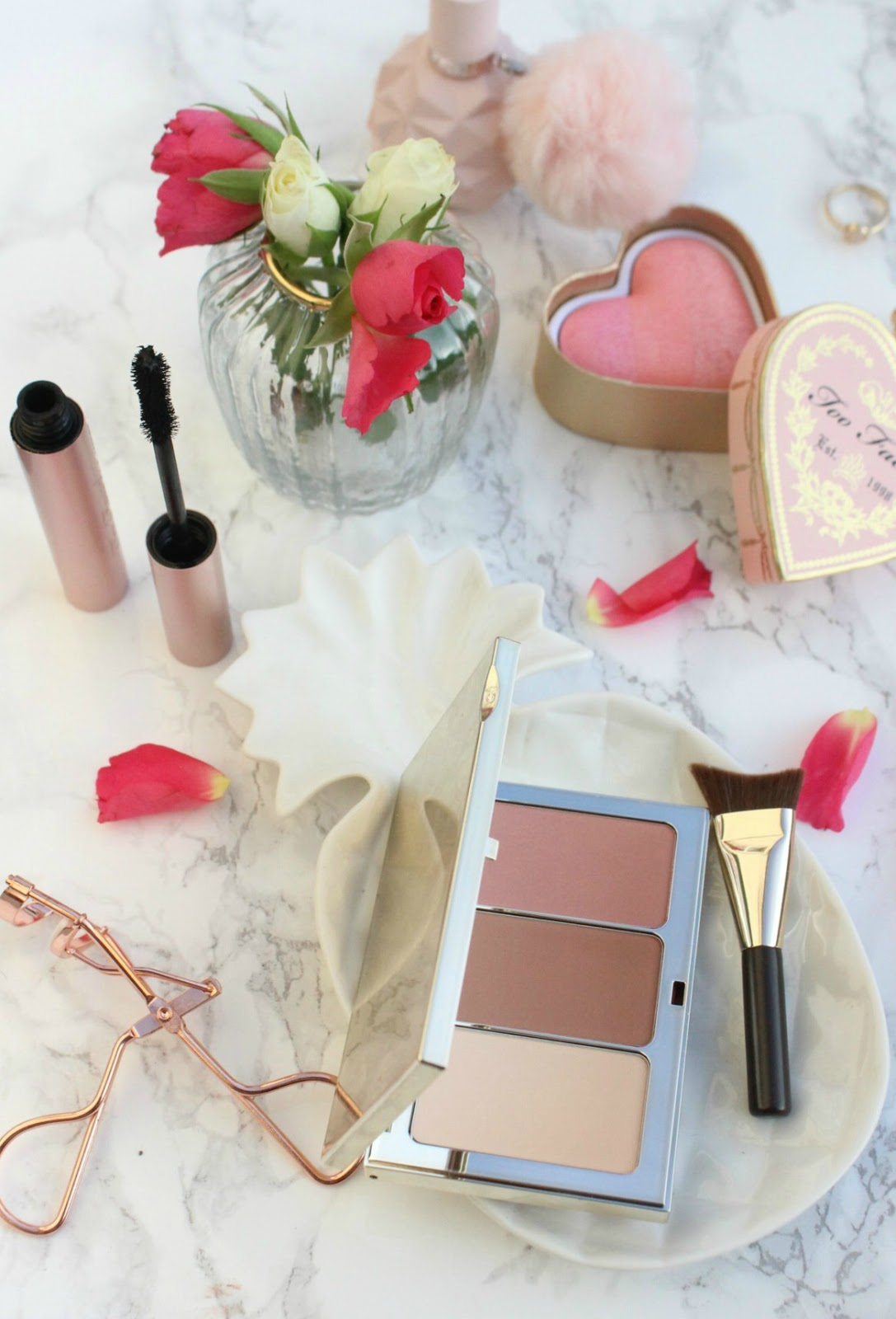 Clarins Face Contouring Palette - Better Late Than Never