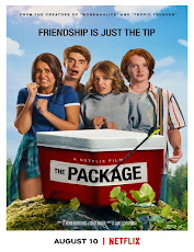 pelicula El Paquete (The Package) (2018)
