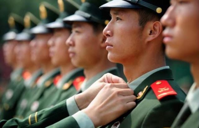المخابرات الصينية تحبط محاولات تجسس من الولايات المتحدة الأمريكية