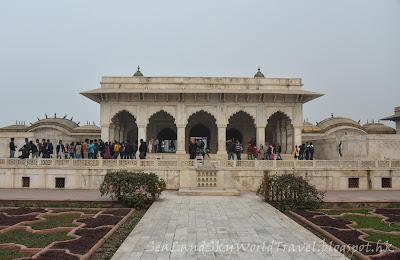亞格拉堡, Agra Fort