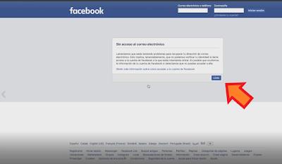 pagina-facebook-no-correo-electronico