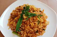 Resepi Nasi Goreng Biasa Yang Enak