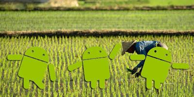 aplikasi untuk petani berbasis android