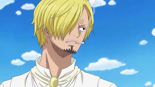 One Piece - Episódio 877