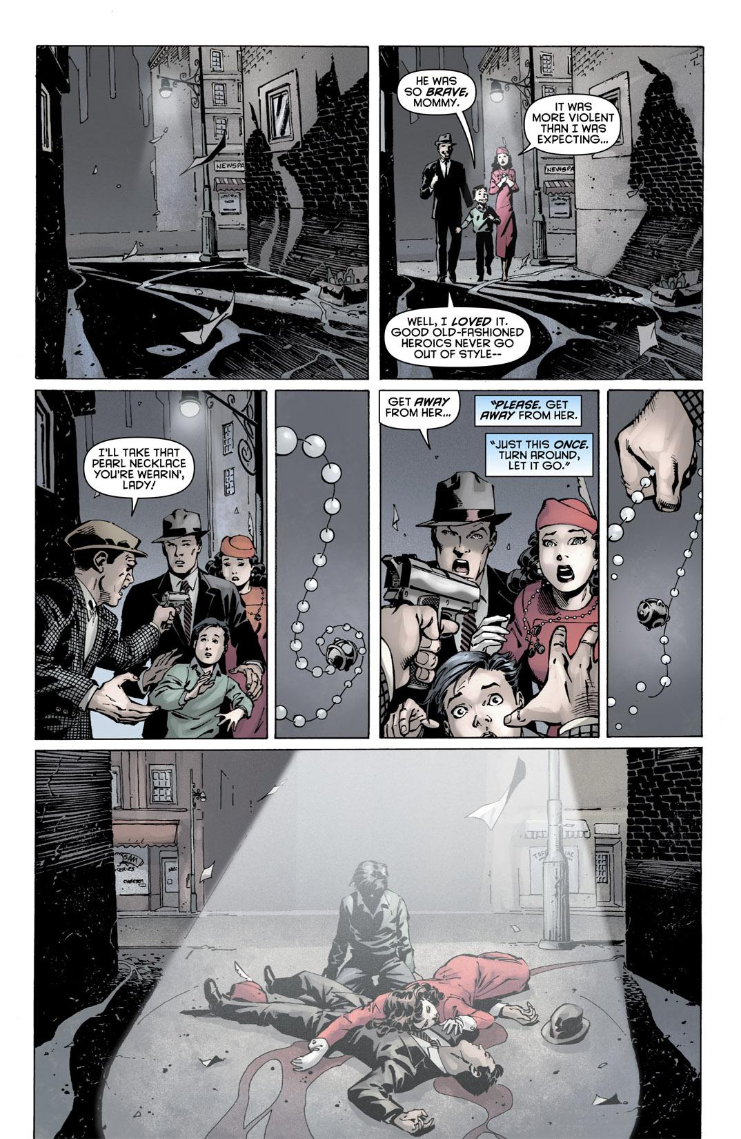 Detective Comics (1937) 853 Page 18