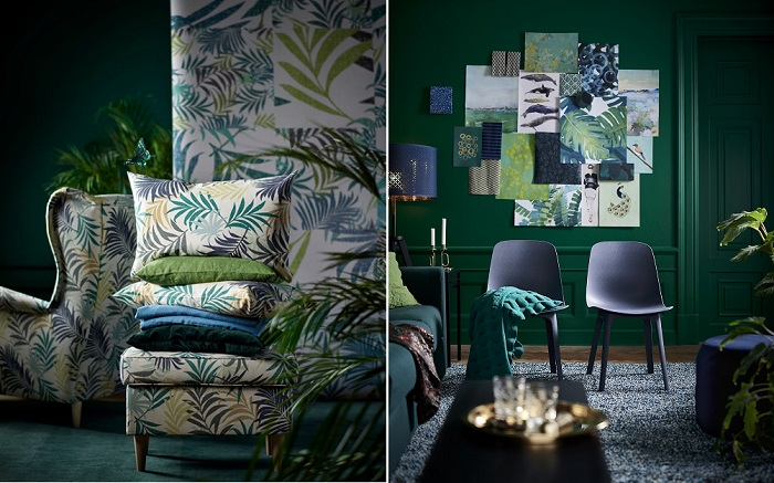 Decoraci n f cil avance del catalogo ikea 2018 que for Ikea muebles jardin 2017